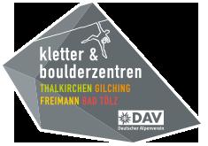Verbundklettern Logo